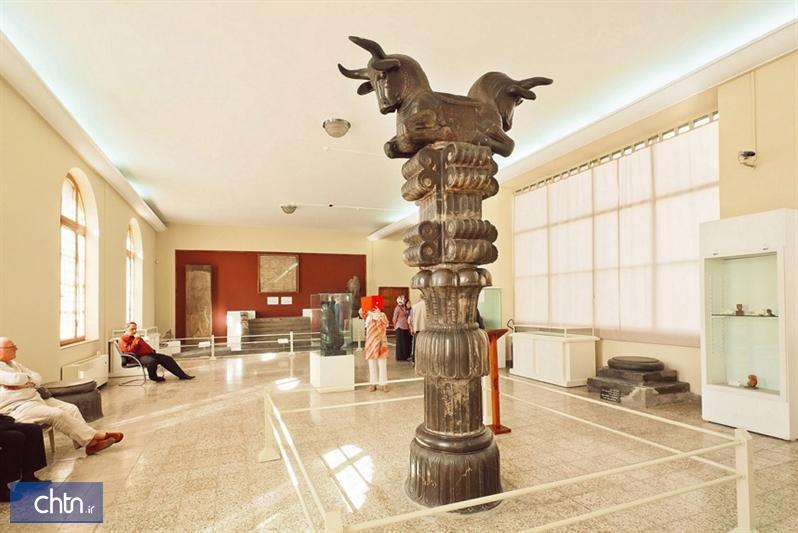 موزه ها ابزار مهم تبادل فرهنگی و صلح میان مردم است