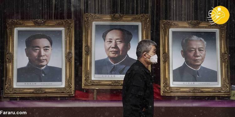 با چین چه باید کرد؟