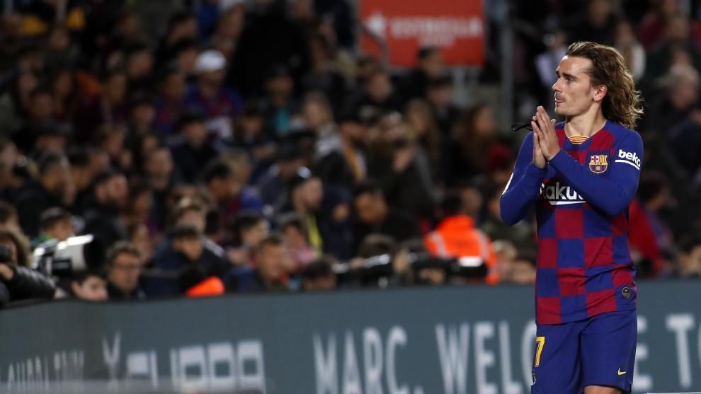 مهر بارسلونا روی یک ستاره؛ غیرقابل فروش!
