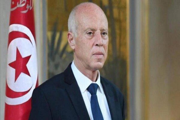گفتگوی رئیس جمهور تونس با فایز السراج درباره لیبی
