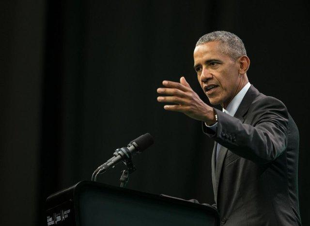 اوباما به قتل شهروند سیاهپوست واکنش نشان داد
