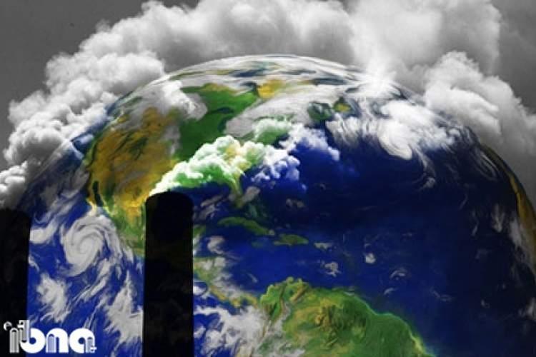 راهکارهای کاهش گازهای گلخانه ای در یک کتاب