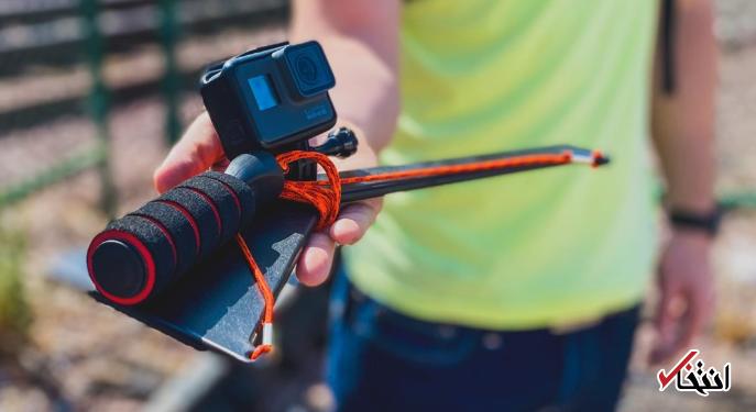 با این لنز 360 درجه زیباترین تصاویر را ثبت کنید