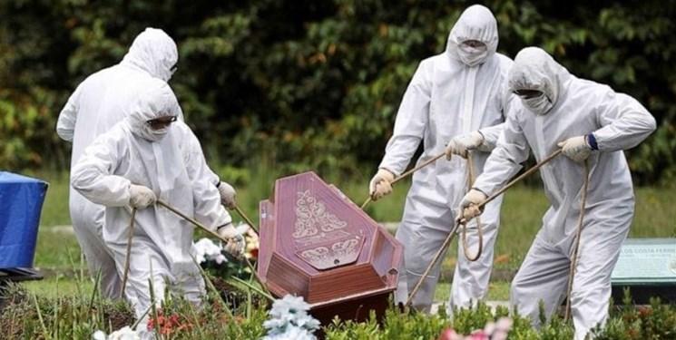 فرایند صعودی تلفات کرونا در آمریکا؛ قربانیان از 106 هزار نفر عبور کردند