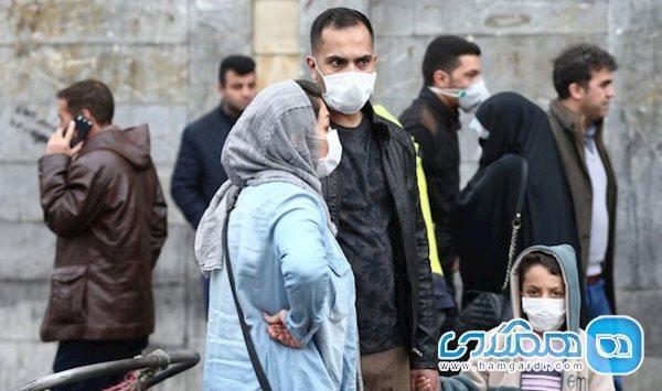 کرونا در ایران بیشتر از چه طریقی انتقال می یابد؟