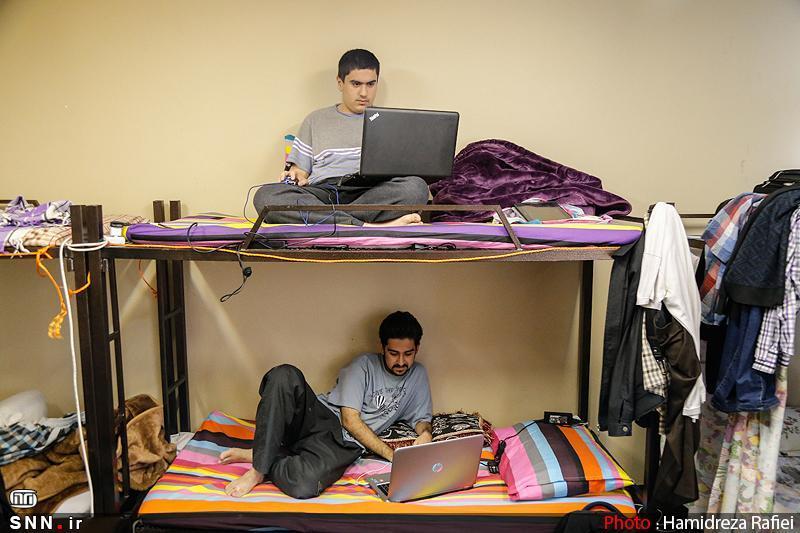 شرایط اسکان دانشجویان دکتری در خوابگاه های دانشگاه خواجه نصیر اعلام شد