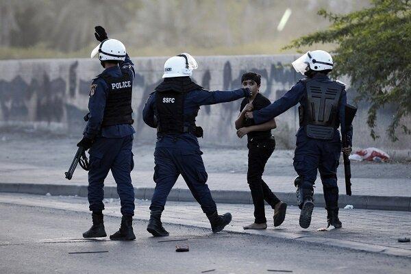 شرایط وخیم جسمی نوجوان بازداشت شده بحرینی