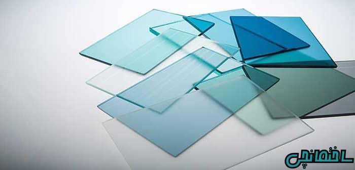 کاربرد شیشه سکوریت در صنعت ساختمان