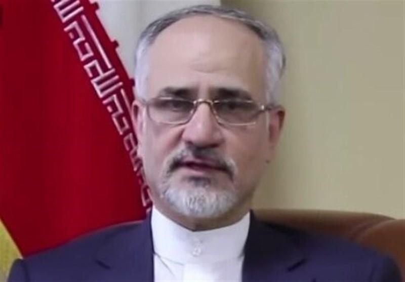 سفیر ایران: شرکت های ایرانی از اعتبار و توانمندی خوبی در قزاقستان برخوردار هستند