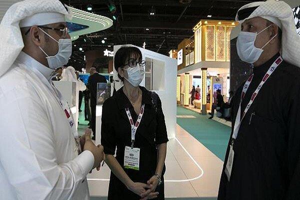 شمار مبتلایان به کرونا در امارات به 44 هزار و 533 نفر رسید