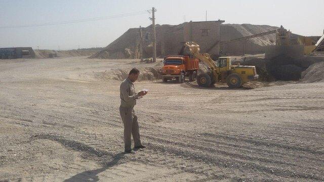 کمربندی شهرستان زاهدان پاکسازی شد