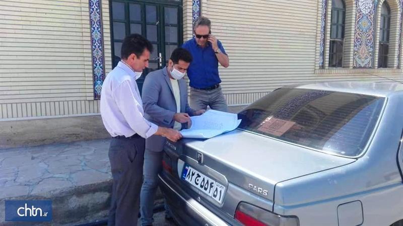 واگذاری منطقه گردشگری باباگرگر قروه به بخش خصوصی