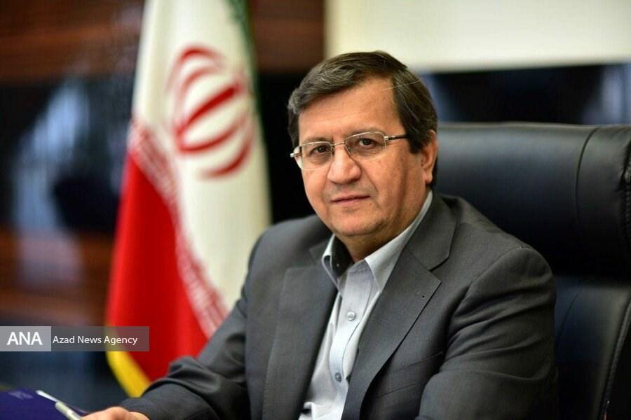 رئیس کل بانک مرکزی گزارش سفر به عراق را تشریح کرد