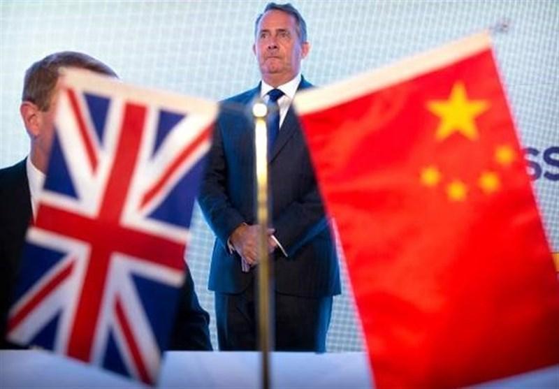 ناراحتی شدید چین از دخالت های انگلیس در مسئله هنگ کنگ