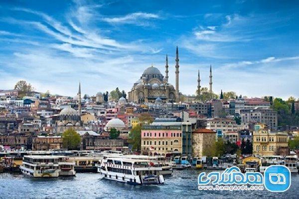 اعلام واقعی نبودن تبلیغات تور ترکیه
