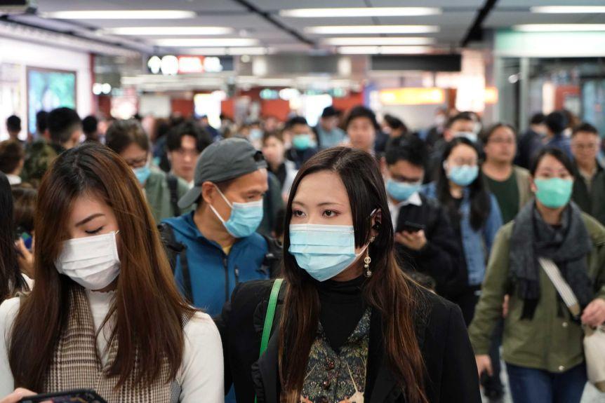 ماسک، دلیل اصلی موفقیت هنگ کنگ علیه کرونا