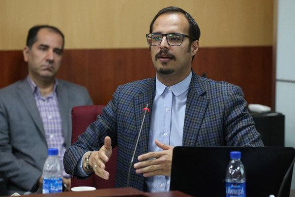 شجیع سرپرست نایب رئیسی فدراسیون ورزش های همگانی شد
