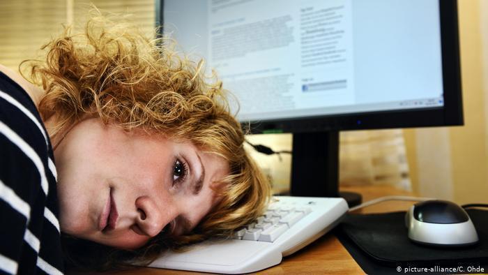 سندرم خستگی پس از ویروس چیست؟