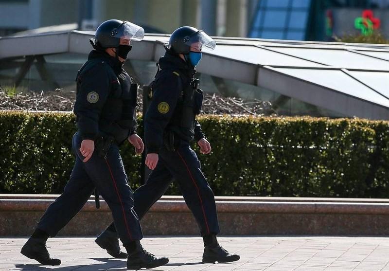 اتباع روس مظنون به تدارک حمله تروریستی در بلاروس شدند