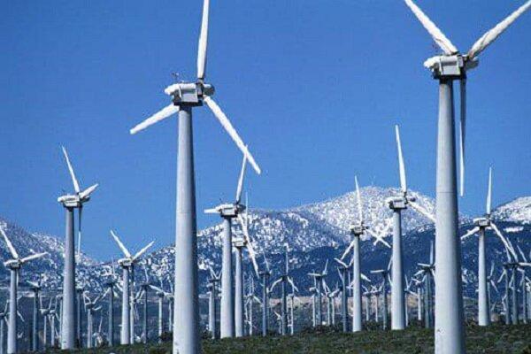 اولین توربین بادی 250 کیلووات در دانشگاه فردوسی مشهد نصب شد