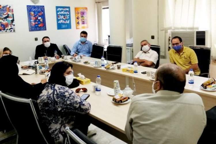 پنجمین دوره جام باشگاه های کتابخوانی کودک و نوجوان با رویکرد توجه به فضای مجازی برگزار می گردد