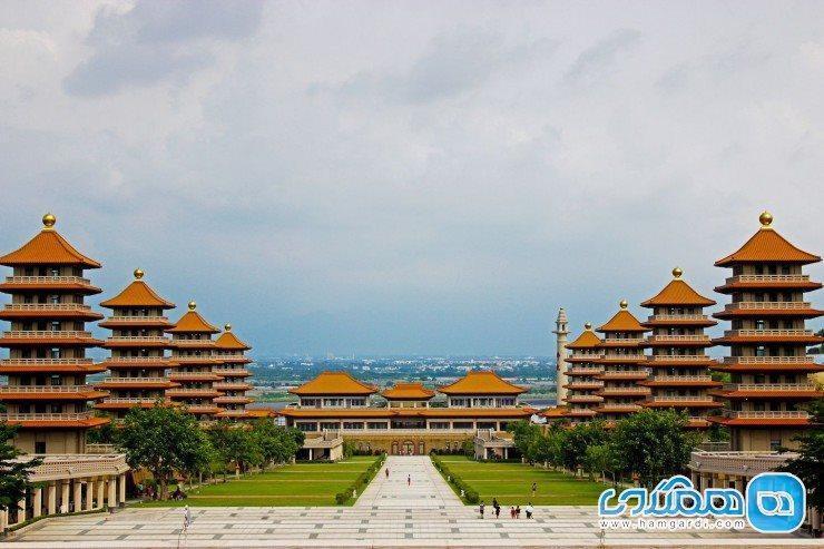 معرفی تعدادی از بهترین جاذبه های گردشگری تایوان