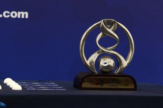 AFC با برگزاری فینال لیگ قهرمانان در تهران موافقت نمی کند