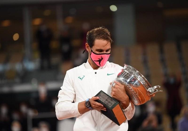 تنیس رولاند گاروس، نادال با غلبه بر جوکوویچ قهرمان شد و به رکورد فدرر رسید