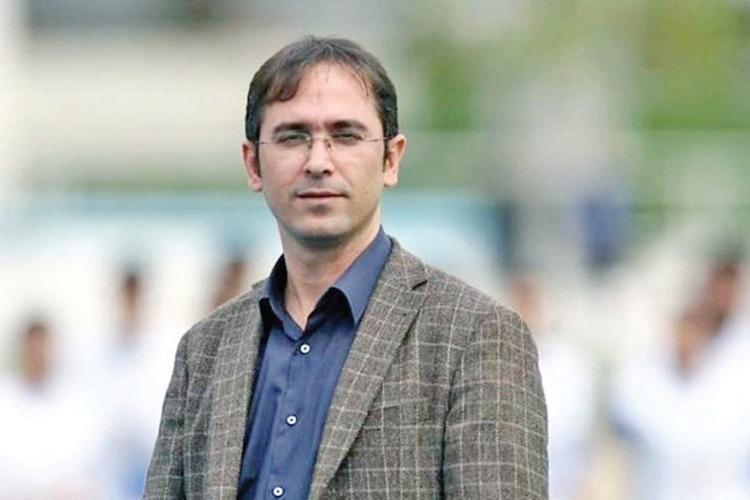 پاسخ علی خطیر به شایعه وطن فروشی در داستان پرسپولیس
