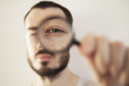 تغییر مردمک چشم ها در زمان تصمیم گیری
