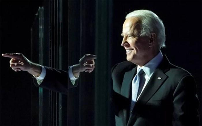 کالیفرنیا نتایج انتخابات را به نفع بایدن تایید کرد