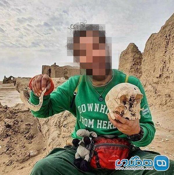 آنالیز جریان جهانگرد حاشیه ساز در سیستان و بلوچستان