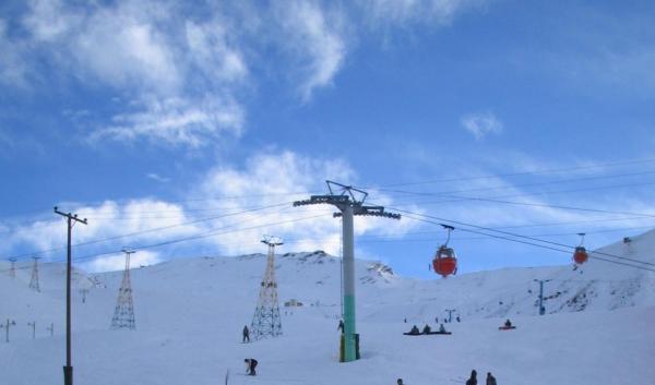 آشنایی با پیست های اسکی تهران