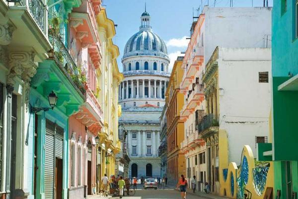 زیباترین مناطق کوبا را بشناسید