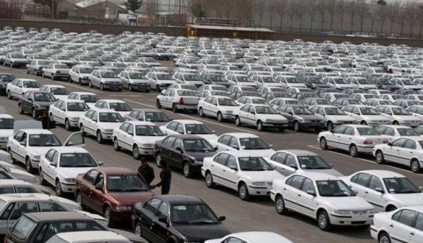 بازار خودرو به هم ریخت؛ قیمت ها تا 10 میلیون تومان گران شدند