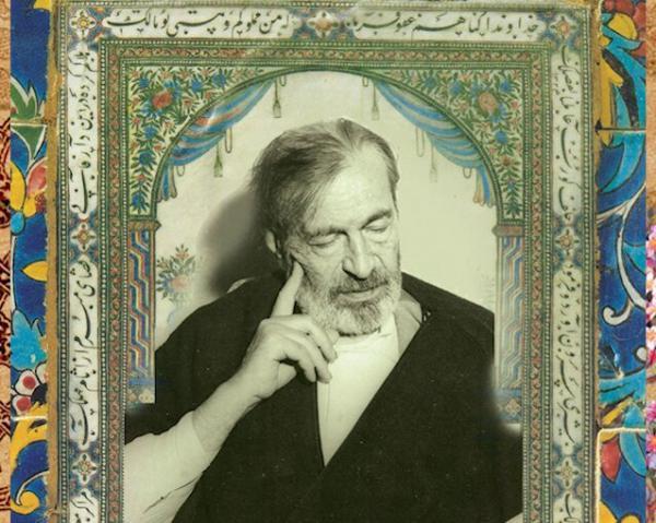 جلال الدین همایی ؛ شاعر معاصری که خدماتش ماندگار شد