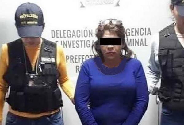 حسادت زنانه ای که زن مکزیکی را تا پای قتل شوهرش برد!