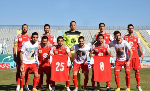 نگاهی به گروه پرسپولیس در لیگ قهرمانان آسیا؛ صعود در دسترس سرخپوشان