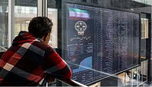 اصلاح شاخص بورس در هفته دوم بهمن ماه