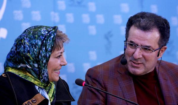 (تصاویر) رویا افشار؛ بهترین بازیگر زن سینمای ایران در سال 99 کیست؟