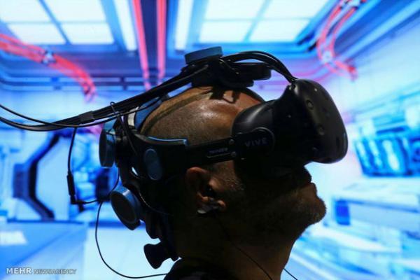 کاهش دردهای مزمن بیماران با واقعیت مجازی