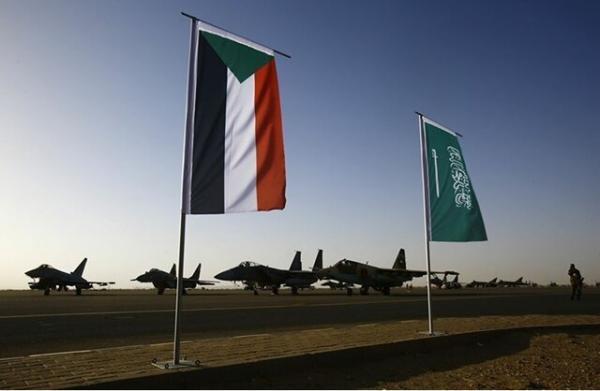 رزمایش های عربستان و سودان برای تضمین امنیت دریای سرخ
