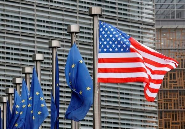 تقابل اتحادیه اروپا و آمریکا برای ایجاد دولت انتقالی در افغانستان
