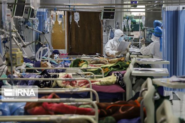 خبرنگاران تعداد بیماران مراجعه کننده به بیمارستان عظیم دزفول بسیار بالاست
