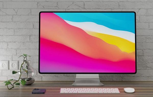 اپل ممکن است آی مک با نمایشگر بزرگتر از 27 اینچ عرضه کند