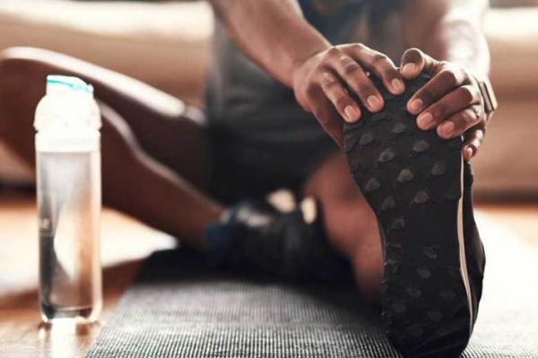 این حرکات ورزشی در ماه رمضان به کارتان می آید
