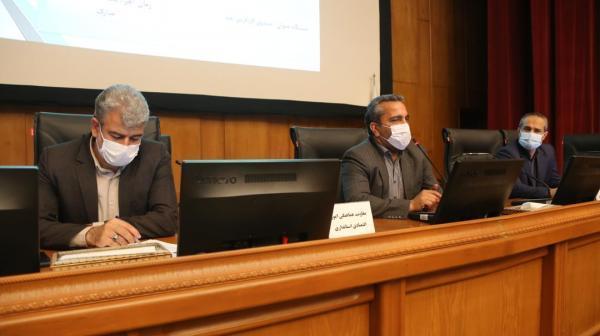 آنالیز تعهد اشتغال سال 1400 دستگاه های اجرایی کرمان