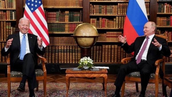 پس از این نشست مهم ؛دنیا یک نفس راحت کشید، دو رئیس جمهور آتش جنگ را خاموش کردند