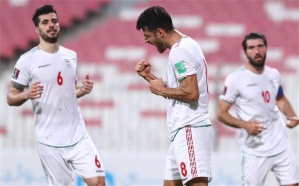 ملی پوشان فوتبال ایران به بلوغ فکری رسیده اند؛ این تیم به راحتی عراق را شکست می دهد