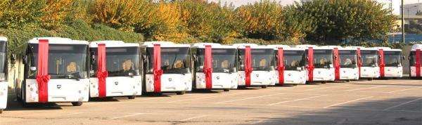 جزئیات خرید اتوبوس برقی برای تهران از سوی شرکت واحد اتوبوسرانی اعلام شد